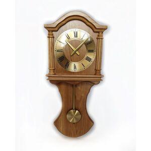 Kyvadlové hodiny MPM 3922.51, 73 cm