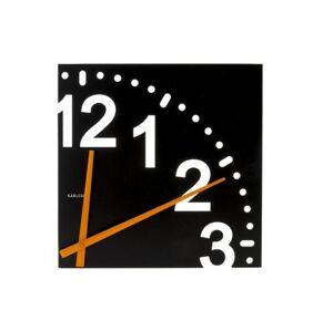 Designové nástenné hodiny 4583 Karlsson 30cm