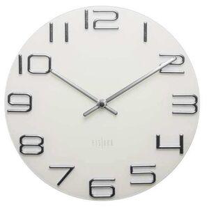 Designové nástenné hodiny CL0067 Fisura 30cm
