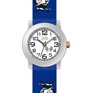 Detské náramkové hodinky JVD J7147,1