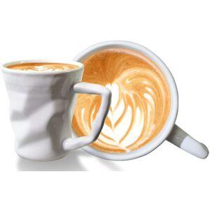 Hrnček INVOTIS Cappuccino wrinkled Cup xl