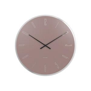 Nástenné hodiny 5800PI Karlsson 40cm