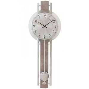 Kyvadlové hodiny 7382 AMS 66cm