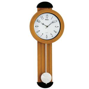 Kyvadlové hodiny Mebus 54cm
