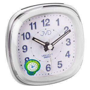 LED budík JVD SRP813.3, 8cm