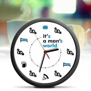 Mužské biologické hodiny 30cm