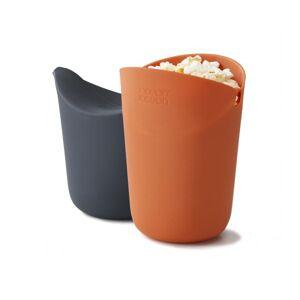 Nádobky na prípravu porcií popcornu JOSEPH JOSEPH M-Cuisine ™ Single