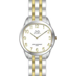 Náramkové hodinky JVD steel J4116.2