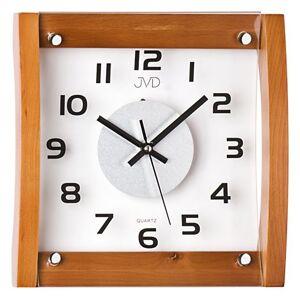 Nástenné hodiny JVD N11062.41 27x28cm