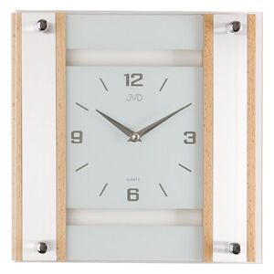 Nástenné hodiny JVD quartz N20118.68 28cm