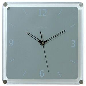 Nástenné hodiny Nextime MEGA 35x35 cm