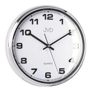 Nástenné hodiny JVD sweep Cuisine 4.2 31cm