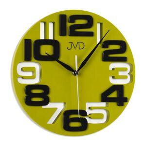 Nástenné hodiny JVD H107.3 25cm