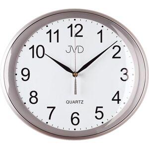 Nástenné hodiny JVD quartz H64.3 27cm