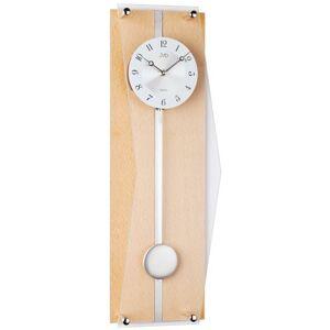Nástenné hodiny JVD N12002.68 58cm