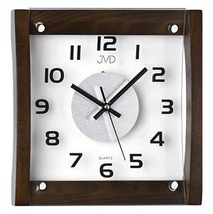 Nástenné hodiny JVD N11062.23 27x28cm