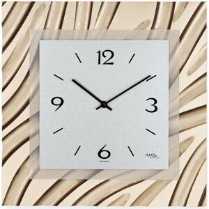 Nástenné hodiny 9329 AMS 35cm