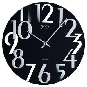 Nástenné hodiny JVD design HT101.2 29cm