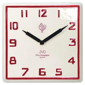 Nástenné hodiny JVD quartz TS2618.3 25cm