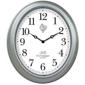 Nástenné hodiny JVD quartz TS102.1 27cm