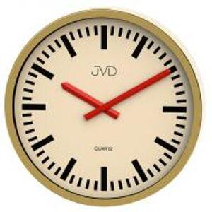 Nástenné hodiny JVD quartz H306.3 30cm