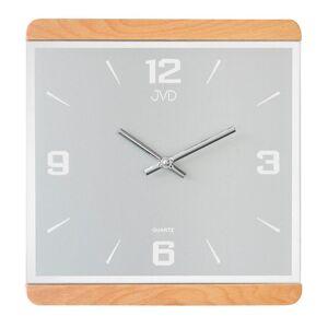 Nástenné hodiny JVD quartz N13058 / 68 29cm