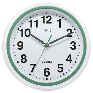 Nástenné hodiny JVD quartz HA41.3, 28cm