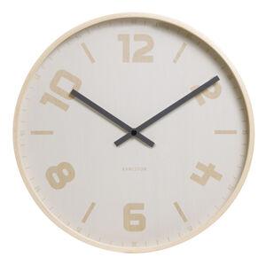 Nástenné hodiny 5405WD Karlsson 45cm