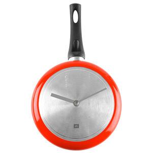 Nástenné hodiny Panvica, Present Time, 35cm