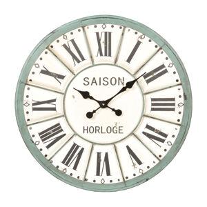 Nástenné hodiny Clayre & EEF, 5KL0024, 60cm