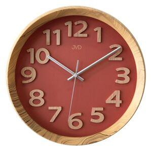 Nástenné hodiny JVD HT073.1 31cm