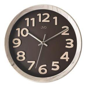 Nástenné hodiny JVD HT073.4 31cm
