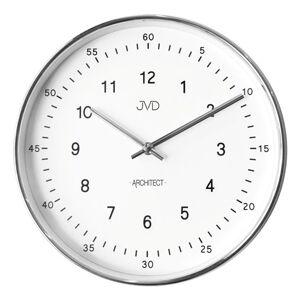 Nástenné hodiny JVD -Architect- HT080.1, 29cm