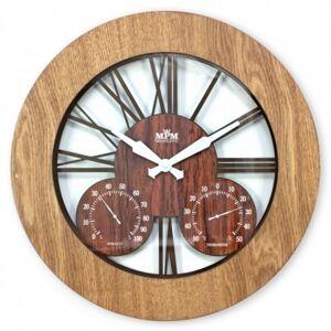 Nástenné hodiny MPM, 3664.5052, 43cm