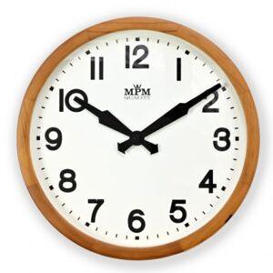Nástenné hodiny MPM, 3661.5000, 29cm