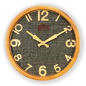 Nástenné hodiny MPM, 3660.5092, 29cm