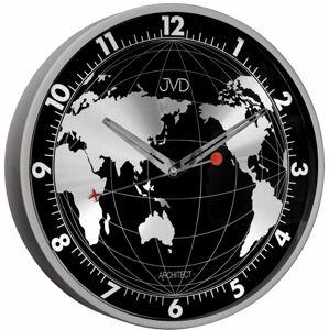 Nástenné hodiny JVD -Architect- HC15.2, 30cm