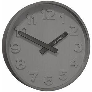 Nástenné hodiny JVD -Architect- HC13.2, 30cm
