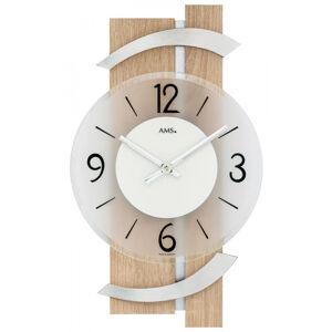 Nástenné hodiny 9546 AMS, 40cm