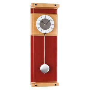 Nástenné kyvadlové hodiny JVD N11014/68 59cm