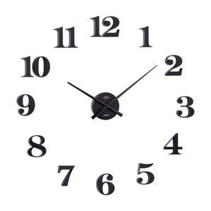 Nalepovacie nástenné hodiny JVD HB13.2