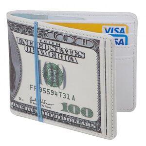 Peňaženka BALVI 100 Dollars