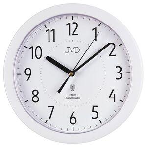 Rádiom riadené hodiny JVD RH612.13 25cm
