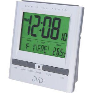 Rádiom riadený digitálny budík JVD RB 92.1, 10cm