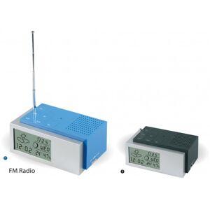 Radio FM Budík MPM, C02.2591, 11cm