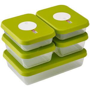 Súprava škatuliek na potraviny JOSEPH JOSEPH Dial ™ 5