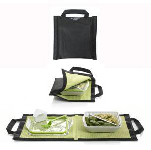 Taška - prestieranie k lunch box BLACK-BLUM Appetit