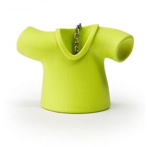 Čajové sitko Qualy Tea Shirt, zelené