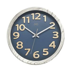 Nástenné hodiny JVD HT073.5 31cm