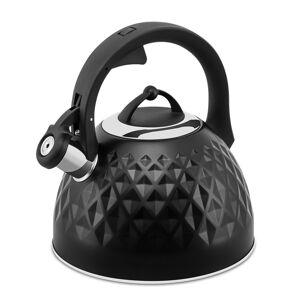Čajník TMC14B Promis 2,8 l, čierna